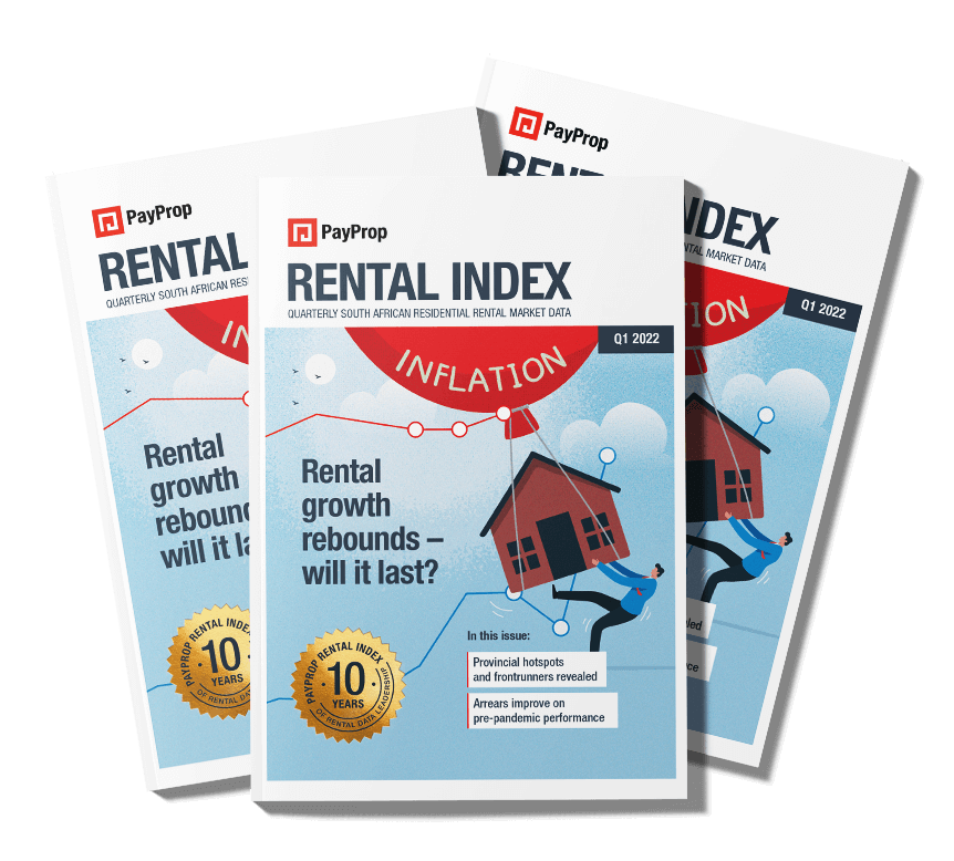 Get the PayProp Rental Index
