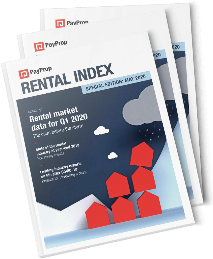 PayProp Rental Index